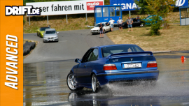 Advanced-Training Nürburgring am 03.10.2021