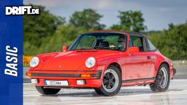 Porsche-Special Hannover am 28.08.2021
