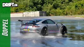 Doppel-Training Nürburgring am 06. und 07.11.2021