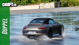 Doppel-Training Nürburgring am 28. und 29.08.2021