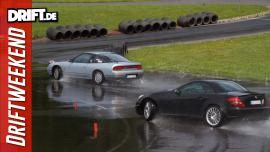 Driftweekend am Nürburgring am 25. und 26.09.2021