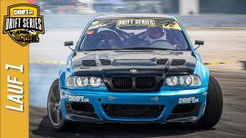 Drift Series Lauf 1 Hockenheim 24. und 25.04.2021