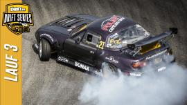 Drift Series Lauf 3 Hockenheim 08. bis 10.10.2021