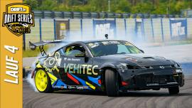 Drift Series Lauf 4 Hockenheim 29. bis 31.10.2021