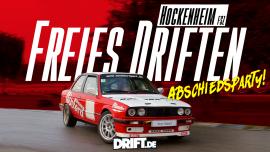 Silvester-Drift Hockenheim am 28.-30.12.2019