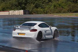 Basic-Training Nürburgring am 15.08.2020