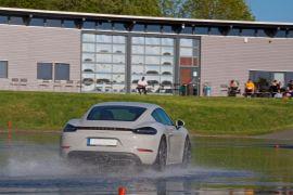 Basic-Training Nürburgring am 11.06.2020