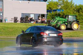 Basic-Training Nürburgring am 17.05.2020