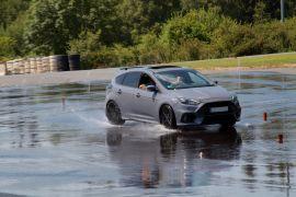 Basic-Training Nürburgring am 25.07.2020