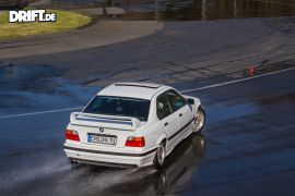 Advanced-Training Nürburgring am 05.07.2020