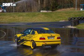 Advanced-Training Nürburgring am 11.10.2020