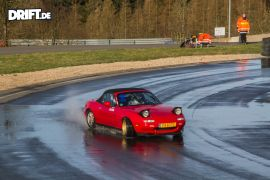 Advanced-Training Nürburgring am 19.04.2020