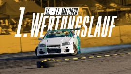 Drift Series 1. Lauf Hockenheim 15. bis 17.05.2020