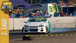 Drift Series 1. Lauf Hockenheim 03. bis 05.07.2020