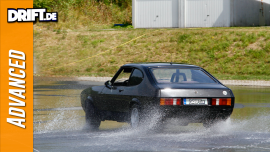 Advanced-Training Nürburgring am 16.05.2021
