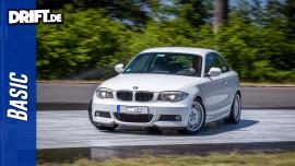 Basic-Training Nürburgring am 13.03.2021