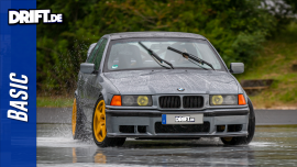 Basic-Training Nürburgring am 28.08.2021