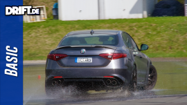 Basic-Training Nürburgring am 24.05.2021