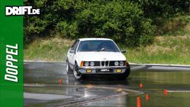 Doppel-Training Nürburgring am 02. und 03.10.2021