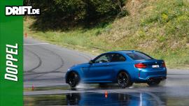 Doppel-Training Nürburgring am 18. und 19.09.2021
