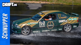 Schnupper-Training Nürburgring am 20.06.2021