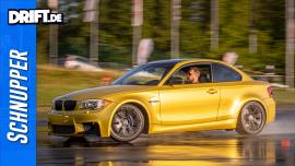 Schnupper-Training Nürburgring am 16.10.2021