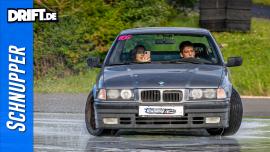 Schnupper-Training Nürburgring am 14.08.2021