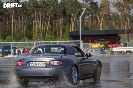 Basic-Training Nürburgring am 31.08.2019