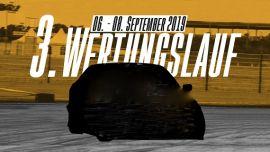 Drift Series 3. Lauf Hockenheim 06. bis 08.09.2019