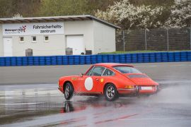Advanced-Training Oschersleben am 07.04.2019