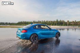 BMW M2 Special Gründau am 30.03.2019