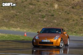 Advanced-Training Nürburgring am 19.05.2019