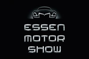 News - Essen Motor Show 2017