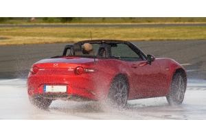 Fahrzeugtests - Mazda MX-5 ND