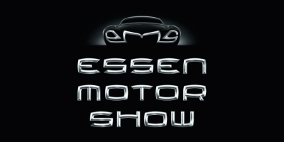 Ankündigung - Essen Motor Show 2017