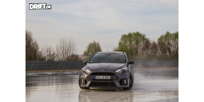 Test Ford Focus Mk3 RS