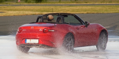 Test - Mazda MX-5 ND