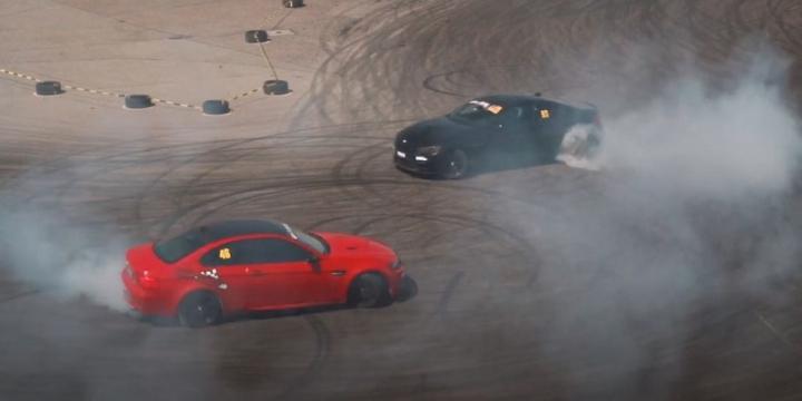 The Aftermovie - Drift Series Lauf 2