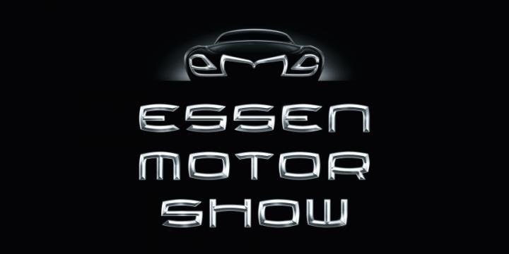 News - Essen Motor Show 2018