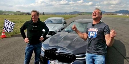 GRIP - Das Motormagazin - Vom Autotest zum Drift-Contest