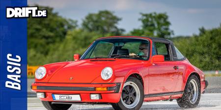 Porsche-Special in Hannover