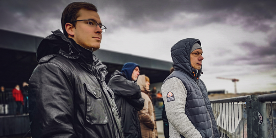 Bericht - DRIFT.de Drift Series 2019 1. Wertungslauf - Qualifikation Open-Klasse