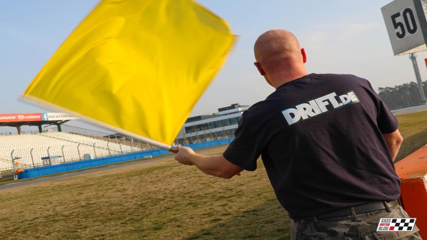 Bericht - Drift.de zu Gast beim BMC