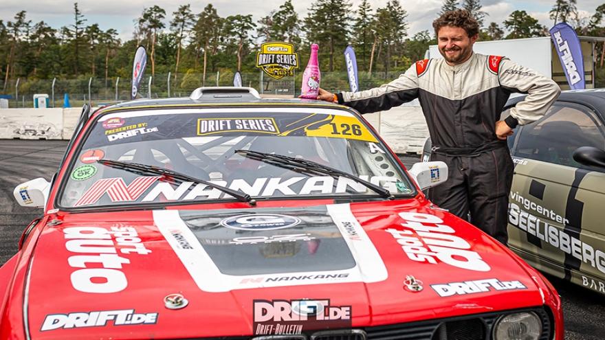 DRIFT.de Drift Series Lauf 2 – Ein Rückblick