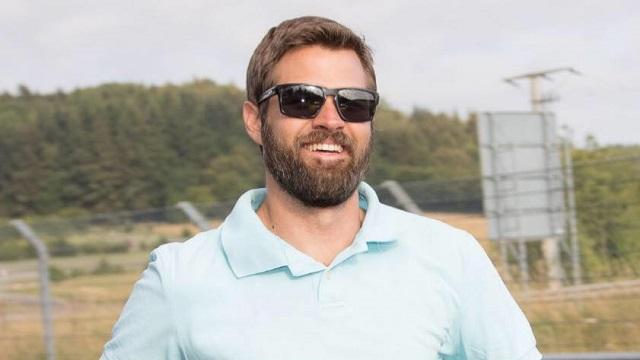 Drift Series   Saison 2018   Fahrer und Teams   Simon Rogowski