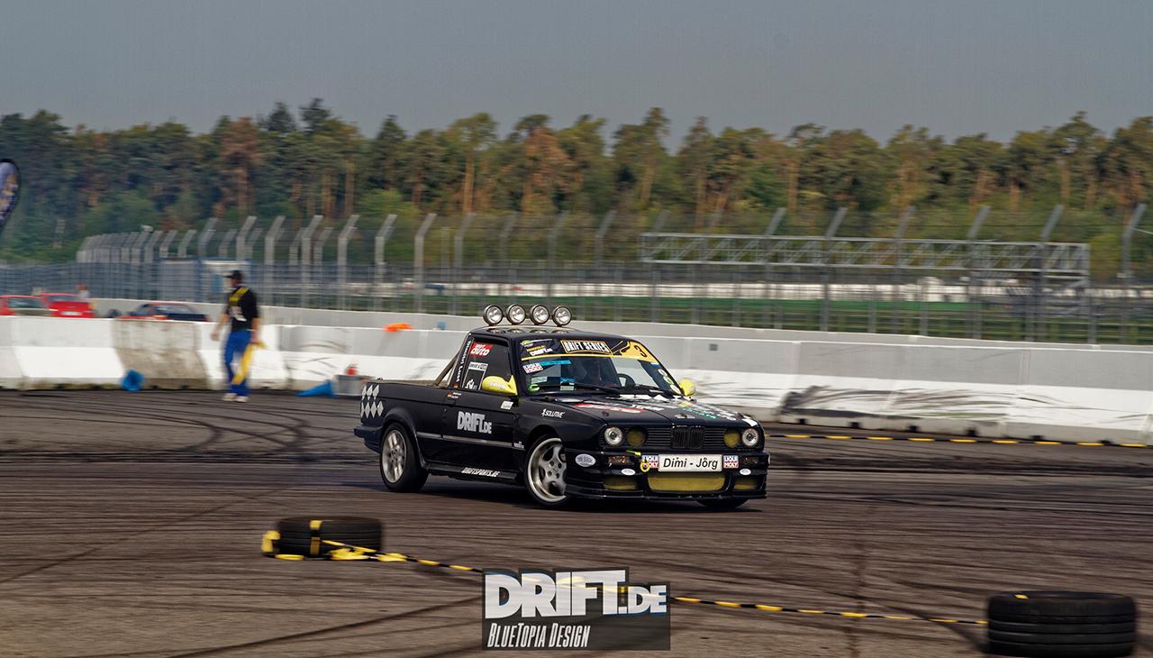 Drift Series   Saison 2019   Fahrer und Teams   BMW E30 ???