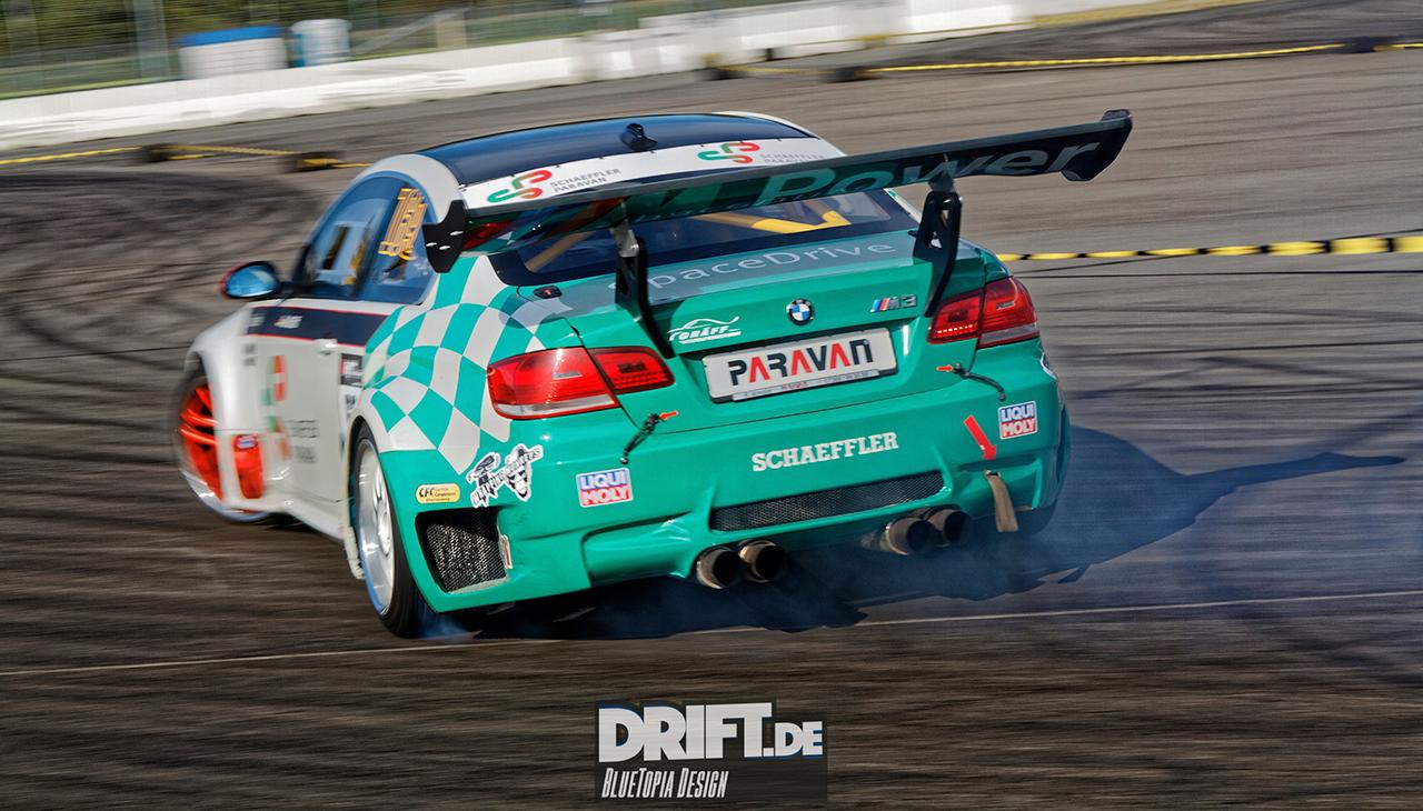 Drift Series   Saison 2019   Fahrer und Teams   BMW E92 M3