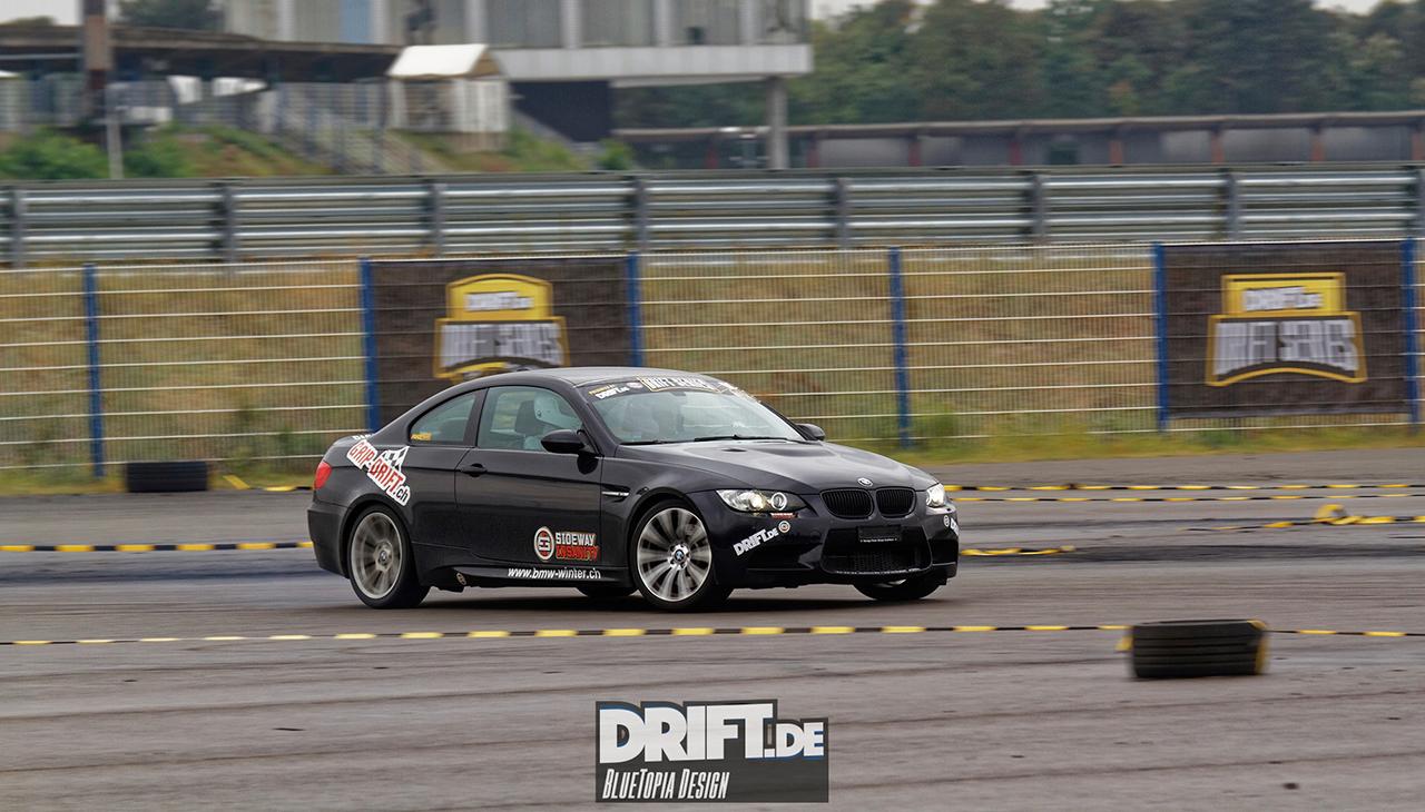 Drift Series | Saison 2019 | Fahrer und Teams | BMW E92 M3