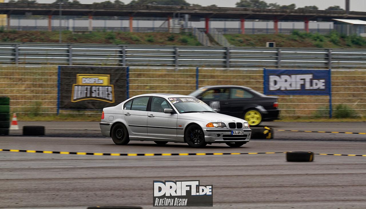 Drift Series | Saison 2019 | Fahrer und Teams | BMW E46 328i
