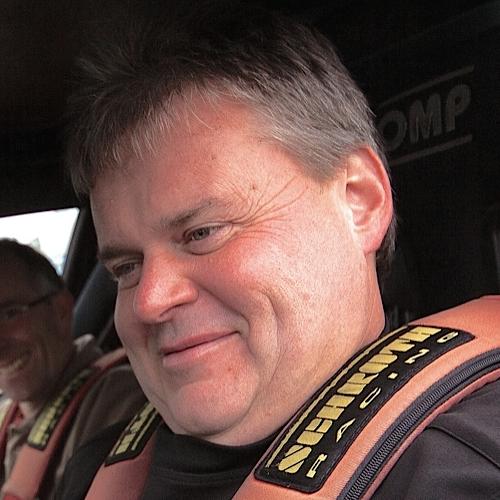 Hans-Jürgen Reiss | Judge (Angle & Speed) | Technischer Kommissar